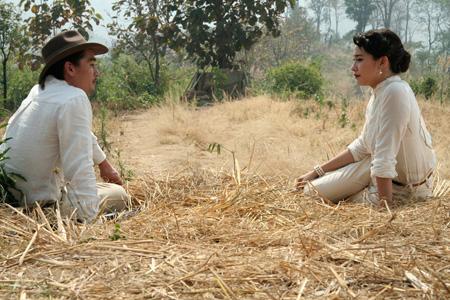 ชั่วฟ้าดินสลาย(อนันดา+พลอย เฌอมาลย์) /หนังไทย