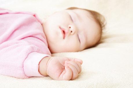 baby - นอน