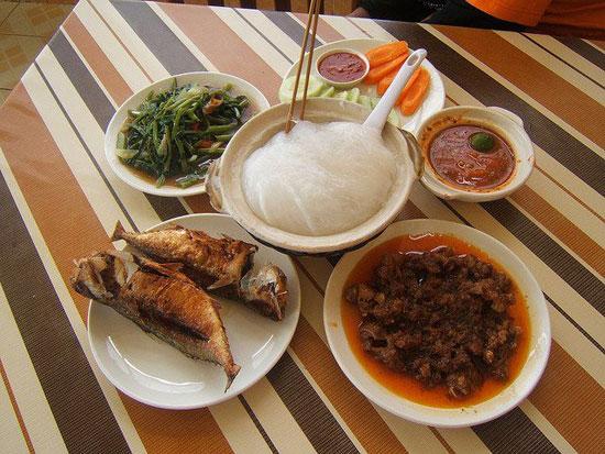 อร่อยล้ำกับเมนูเด็ดของ  10 ประเทศอาเซียน
